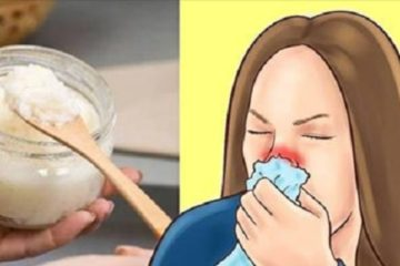 How to Destroy the Fungus Causing Your Sinus Pain, Congestion & Headaches