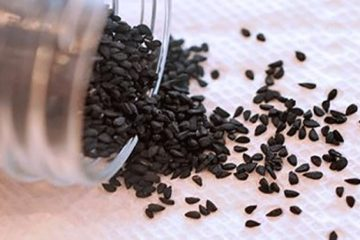 Black Seed- the Remedy for Everything but Death?
