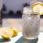 Lemon And Chia Water To Eliminate The Accumulated Fat & Cleanse The Body In Just Three Days (And How To Prepare It)