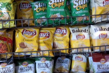 These Chips Are Poisonous to Humans & Are Linked to Hormone Disruption & Kidney Failure