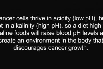 The King of Alkaline Foods: Strengthens the Liver, Neutralizes Toxins & Detoxifies the Blood