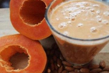 This Shake Flattens the Belly, Cleanses the Colon & Removes all surplus Body Fat