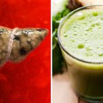 Top 8 Nighttime Drinks To Cleanse Your Liver And Burn Fat