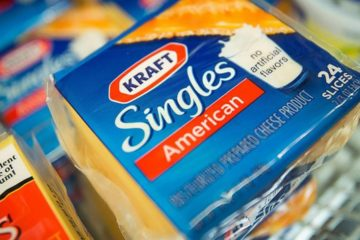 These 10 American Foods Are Banned in other Countries