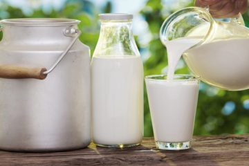 European Study Discovered that Raw Milk Boosts the Immunity & Prevents Colds & Infections