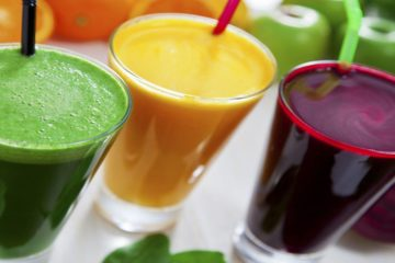 This Colon Cleanse Juice can Clean Your Body like nothing else!