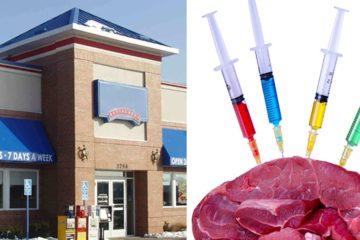 These 20 Restaurants Have the most Antibiotics in their Meat-Avoid them!