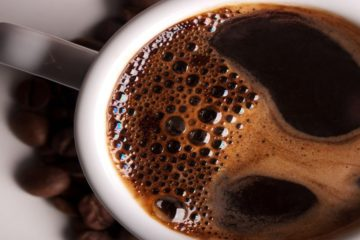This Is what Happens to Your Body after Drinking a Cup of Coffee
