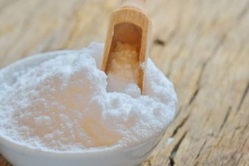 Baking Soda: the True Enemy of the Pharmaceutical Industry