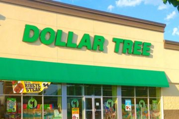 81 % of Dollar Store Products Contain Chemicals Linked to Learning Disabilities, Cancer, and Serious Illnesses