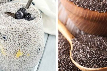 Learn How One Tsp of Chia Seeds Can Improve Your Gut, Brain & Heart Health