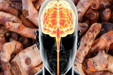 This Is How Your Brain Changes when You Consume Turmeric