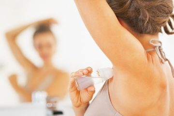 Banish Body Odor with these Natural Tips & Products