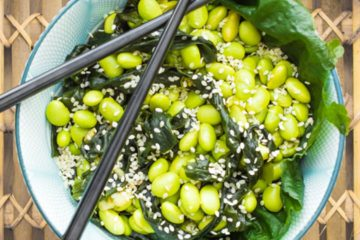 6 Healthy Plant-Based Recipes that Will Boost Your Mood