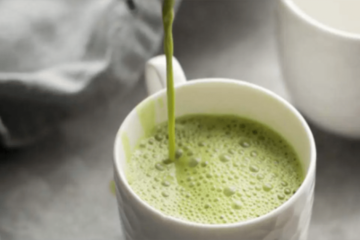 Matcha Green Tea May Inhibit Cancer Growth, a Study Finds