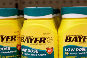6 Ways that Baby Aspirin Destroys Your Body from the Inside Out