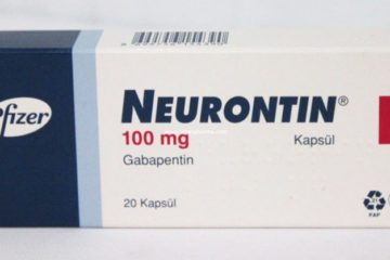 Neurontin & Lyrica: Side Effects of Pfizer's most Dangerous Painkillers
