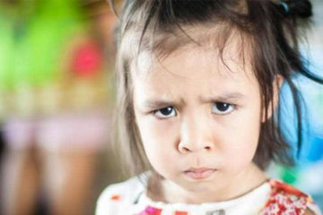 New Study Reveals: Stubborn Children Are more likely to Become Successful Adults