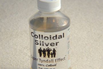 Colloidal Silver: Erased from Textbooks because It Cured Illnesses from Syphilis to Tuberculosis