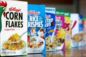 Never Eat Food from these 5 Companies (Full of GMOs, Toxins, Dyes, & Hormones)