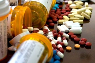 The Most Dangerous Prescription Drugs & their Natural Alternatives