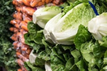 E. Coli Outbreak Linked to Romaine Lettuce: Do Not Eat this Salad!