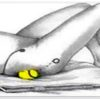 This Is How You Should Use a Tennis Ball to Relieve Sciatica & Back Pain