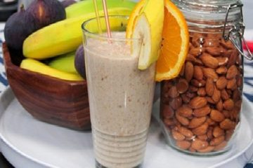 Eat this for Breakfast for a Month: Speed Up Your Metabolism & Lose Weight