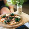 5 Delicious & Healthy Flatbread Recipes: No One Will Be Aware They Are Grain-Free