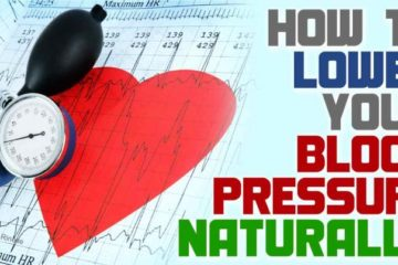 How to Lower Blood Pressure without Meds & their Side Effects