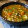 Tasty & Healthy: Detox Soup to Flush Out Surplus Weight
