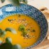 Fight Off 7 Different Diseases with this Turmeric & Coconut Soup