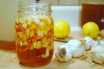 Ancient German Remedy: Unclogs the Arteries, Treats Infections & Colds & Removes Fat from Blood