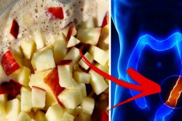 Apple & Honey Blend: It Removes all Waste from the Colon Fast