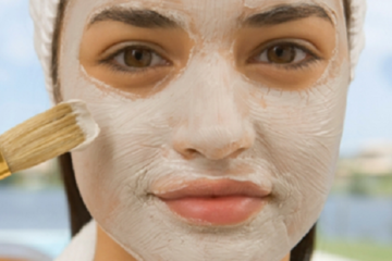DIY Baking Soda & Apple Cider Vinegar Facial Mask: Watch Your Acne Disappear Instantly