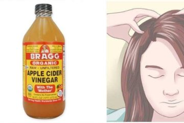 Say Goodbye to Oily Hair: Leave this onto the Hair for 5 Minutes