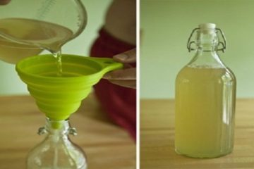 Potent Ginger Drink: Reduces Pain, Arthritis Symptoms, Bad Cholesterol & Blood Sugar