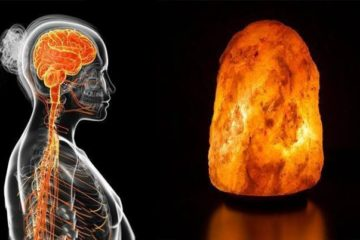 What Happens to the Lungs, Brain & Mood when You Have a Himalayan Salt Lamp