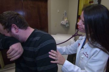 A Bad Cough that Does Not Stop: a Part of the Winter Virus Circling around
