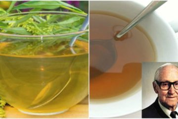 Breuss's Sage Tea: Its Amazing Health Benefits (+How to Make It!)