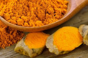 Natural Remedies: Turmeric's & Curcumin's Scientifically-Proven Healing Properties