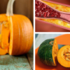 Pumpkin Juice Will Eliminate Heart Problems & Eliminate Arterial Plaque