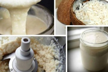 Coconut Butter: Abundant in Magnesium, Iron & Potassium & Helps Lose Weight
