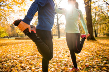 Exercise & Happiness: 6 Proven Ways Working Out Makes You Happier