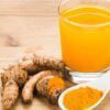 Fight Off Inflammation And Boost Your Overall Health With This Homemade Turmeric Tonic