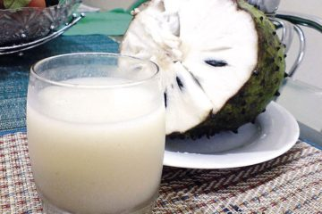 10 Excellent Health Benefits of Soursop Juice