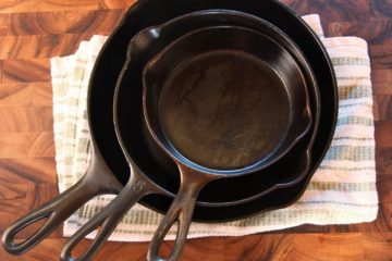 10 Shocking Truths about Cast Iron Pans You Need to Know