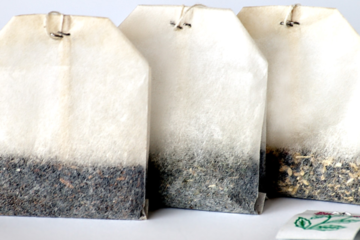 This Is Why You Must not Throw Away Used Tea Bags