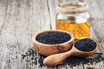 "This Is What Black Cumin Seed can Do for You: Ancient Remedy for ""everything but Death"""