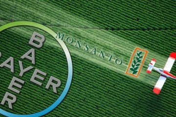 Cancer Patient Files Billion Dollar Glyphosate Lawsuit against Bayer